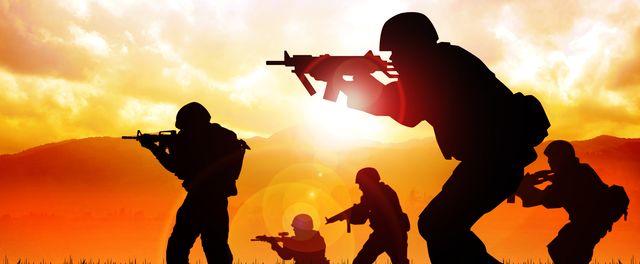 Wojna nie leży w ludzkiej naturze