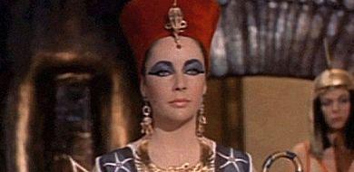 Zagadka śmierci Kleopatry