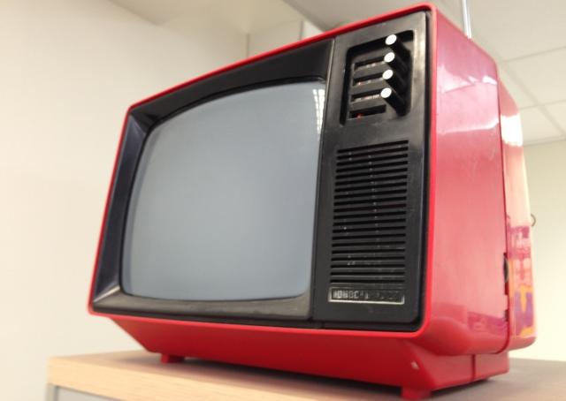 telewizor przenośny
