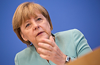 Gerhard Gnauck: Merkel oddała przysługę nie tylko uchodźcom, ale też innym szefom rządów