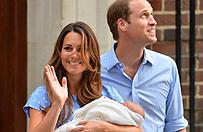 Znamy termin chrztu syna ksi�cia Williama i ksi�nej Kate