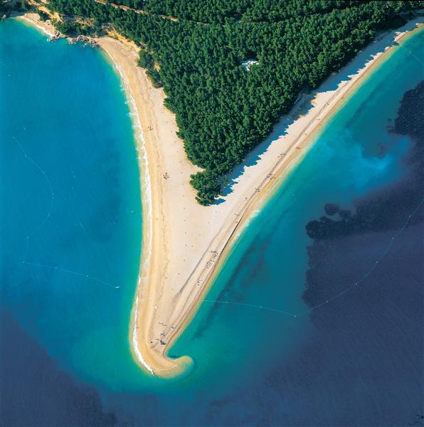 Chorwacja wakacje wrzesień mapa autokarem istria