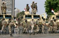 Policja zastrzeliła jednego z liderów Bractwa Muzułmańskiego