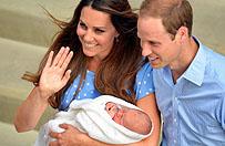 Dziecko ksi�nej Kate i ksi�cia Williama. Co czeka m�odego ksi�cia?