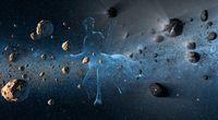 Tajemnica kosmicznych Centaurów