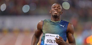 Wzór na Usaina Bolta
