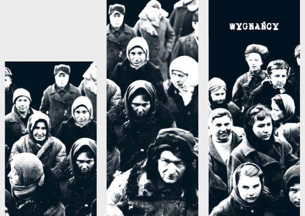 Алфавит ссыльных поляков в сибирь 2007
