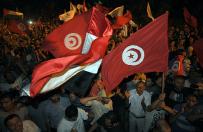Wg sonda�y10-punktowe zwyci�stwo laickiego kandydata Essebsiego
