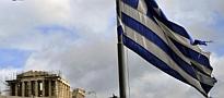 Robi się nerwowo wokół Grecji