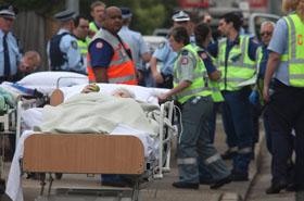 Podpalacz zabił 11 osób! Zgnije za kratami