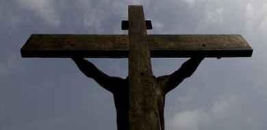 Znaleziono fragment krzyża Jezusa?