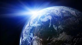 Nieznane fakty dotyczące Ziemi
