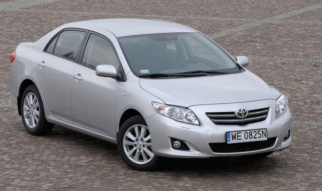 Toyota Altezza Car Battery