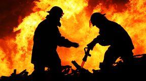 Największe pożary