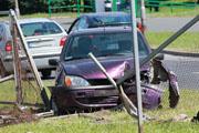 Gro�ny wypadek w Jeleniej G�rze