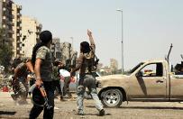 """Syryjscy rebelianci zabili 10-letniego ch�opca """"przez pomy�k�"""""""