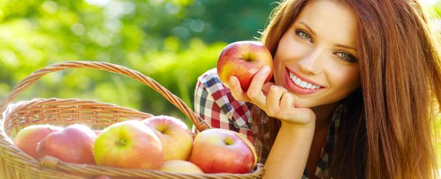 Dlaczego jabłka kiedyś były smaczniejsze?