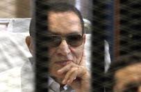 Protesty w Egipcie. Jedna osoba nie �yje
