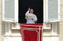 Papie� Franciszek najpopularniejszy w internecie - zobacz film