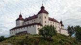 Inwestycja w pałac lub zamek