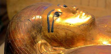 Mumia jak matrioszka
