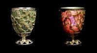 Odkryto tajemnicę starożytnego kielicha