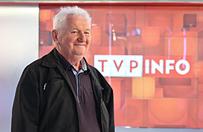 """Program """"7 dni świat"""" wróci na antenę TVP Info"""