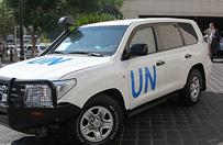 Rosja: Rada Bezpiecze�stwa ONZ  nie powinna debatowa� o Syrii przed raportem inspektor�w