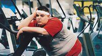 Geny winne otyłości