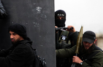 Gdzie USA bije Pa�stwo Islamskie, tam Al-Kaida korzysta