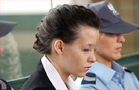 Katarzyna W. ponownie przed sądem. Biegli: Magda zmarła na skutek gwałtownego uduszenia