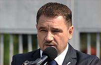 Piotr Duda: nie dam si� wsadzi� na tego politycznego konia