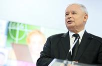 Jaros�aw Kaczy�ski po apelu Zbigniewa Ziobry: kto dzia�a przeciw PiS rozbija prawic�