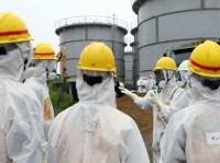 Nowy silnie radioaktywny wyciek w Fukushimie