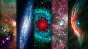 Najpiekniejsze zdjęcia z teleskopu Spitzera