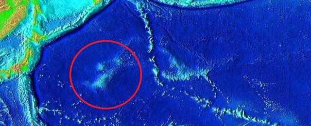 Najwi�kszy wulkan na Ziemi