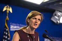 Ambasador USA: zbrojna interwencja w Syrii jedynym rozwiązaniem
