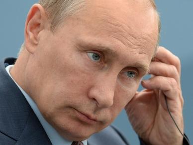 Minister Wolfgang Schaeuble ironizuje: Nagrod� Karola Wielkiego - Putinowi