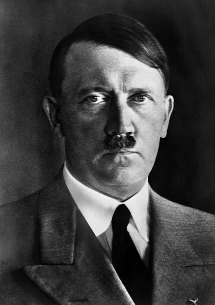 Intymne fakty z �ycia Hitlera - jak kocha� tyran...