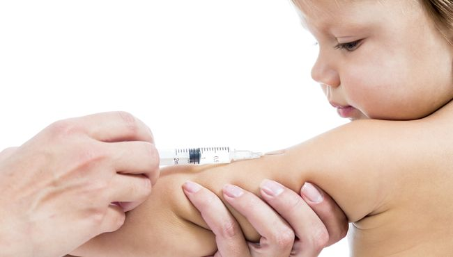Kalendarz szczepie� dziecka