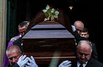 Pogrzeb 23-latka - ofiary brutalnego napadu