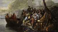 Dalmanuta - biblijne miasto odnalezione przez ...