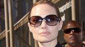 Angelina Jolie z torebk� Louis Vuitton za 5 tys. dolar�w