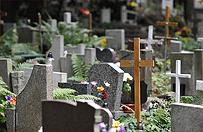 Jak dojecha� na wroc�awskie cmentarze? Sprawd� dojazd