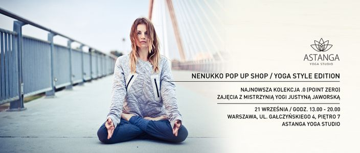 Nenukko Pop Up Shop