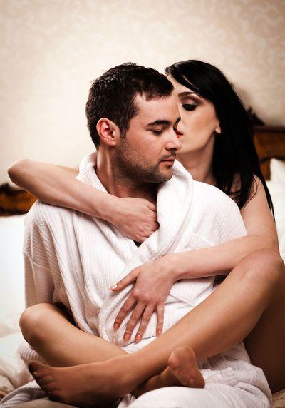 Jak pozna�, �e kobieta b�dzie dobr� kochank�?