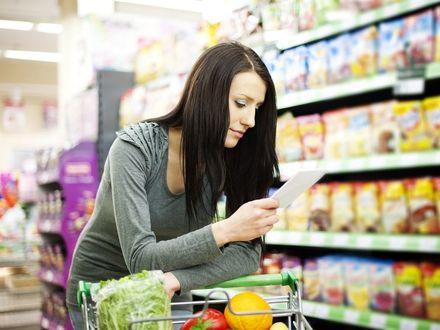 Lista na zakupy - bez tego twoja dieta si� nie powiedzie