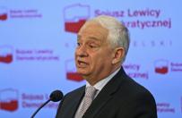 Janusz Zemke o odwo�aniu szefa kontrwywiadu wojskowego i zarzutach o ustawianiu przetarg�w