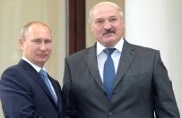 Ryzykowna gra Łukaszenki. Koniec romansu z Rosją?