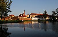 Barczewo i Dobre Miasto w sieci Cittaslow